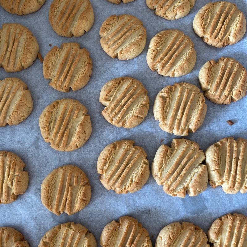 Biscuiți Danish Butter