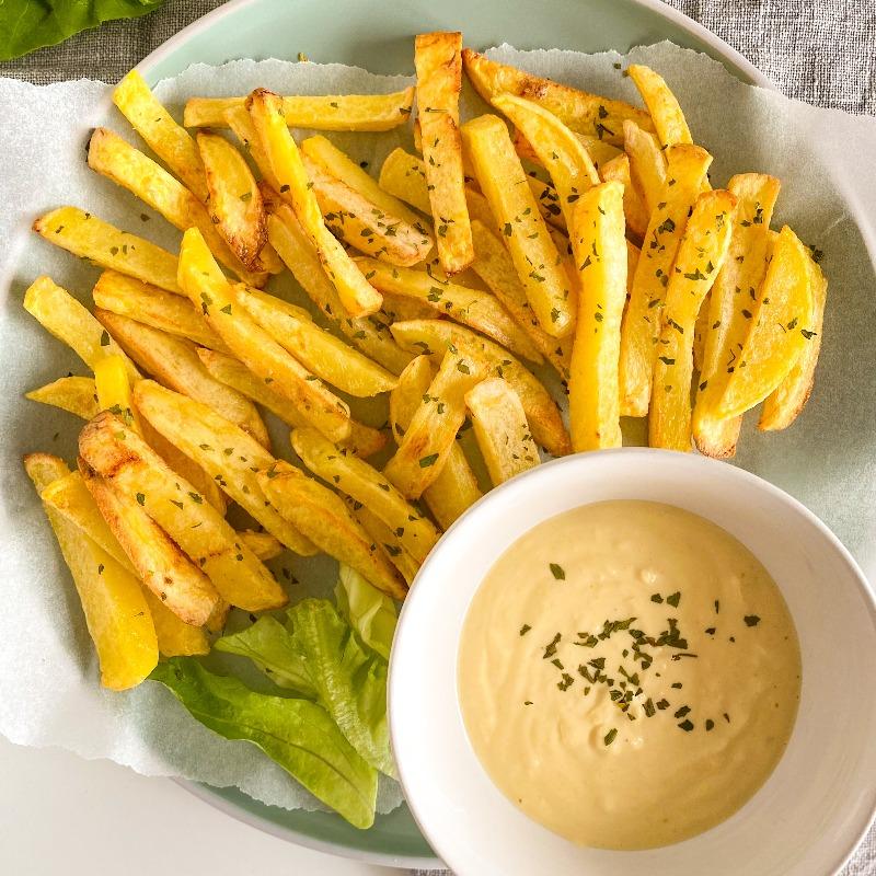 Cartofi pai la cuptor - healthy @aurelsolea__fitness