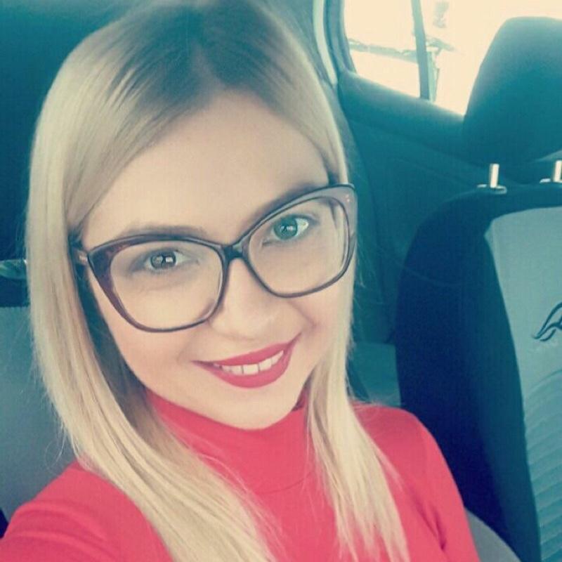 Moldovan Maria Mihaela