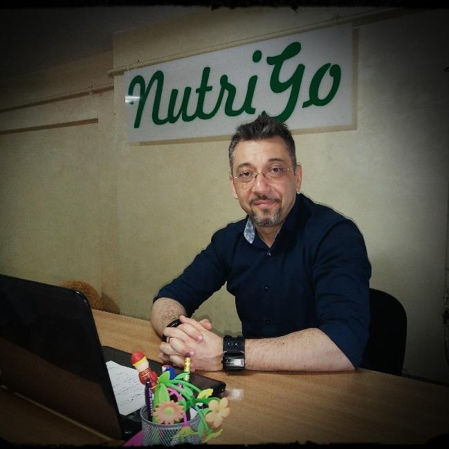 Cabinet Ionut Ignat NutriGo