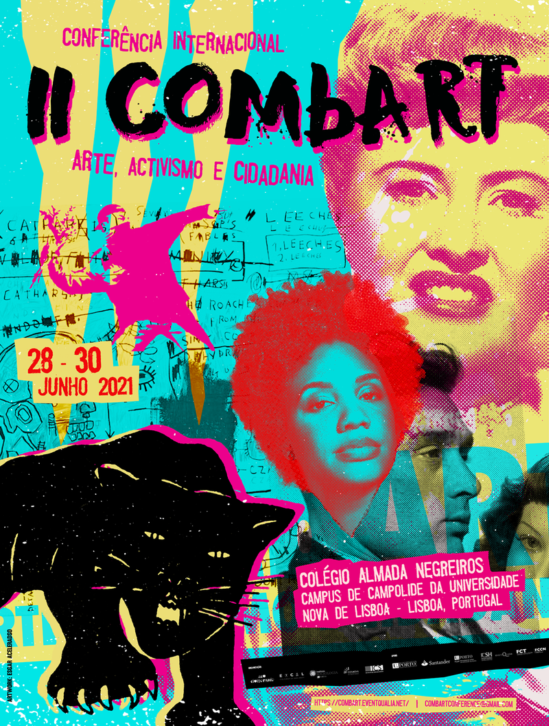 cartaz combart21