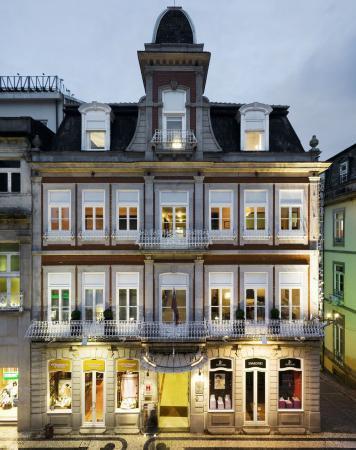 Grande Hotel do Porto 3