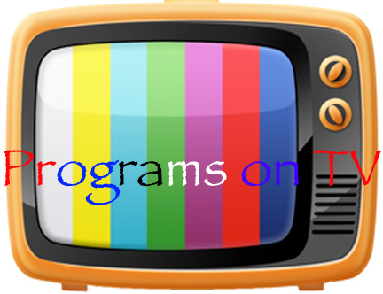TVPrograms Icon