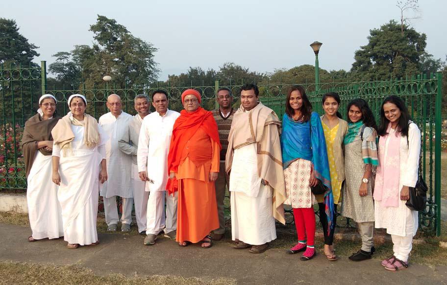 EL Dec18 Participants