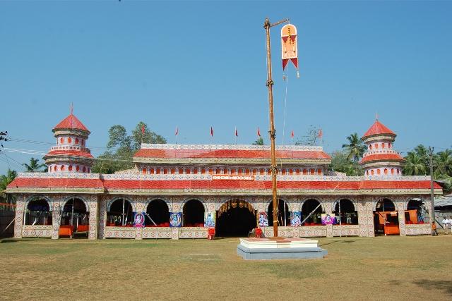Naimishaaranyam
