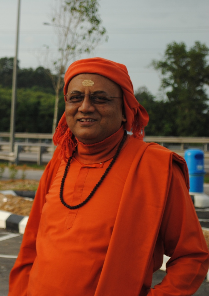 nutan swamiji
